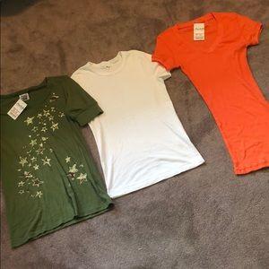 Bundle of 3 Large T-Shirts